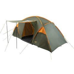 Палатка шестиместная BORA-6 HELIOS