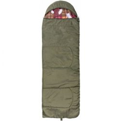 Спальный мешок БАТЫР СОК-2 Helios (холлофайбер)