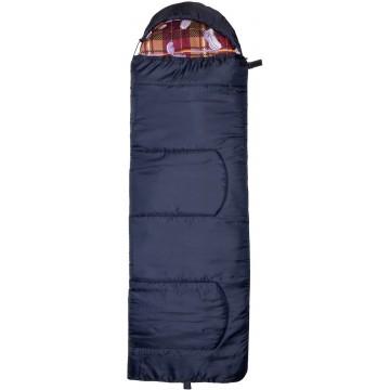 Спальный мешок БАТЫР СОК-4 Helios (синтепон)