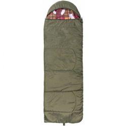 Спальный мешок БАТЫР СОК-4 Helios (холлофайбер)