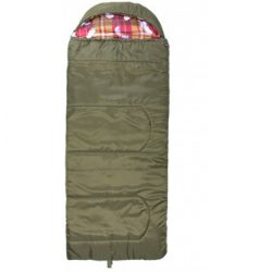 Спальный мешок БАТЫР XXL СОШ-4 (холлофайбер)