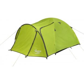 Трехместная палатка SAHARA-3 PREMIER