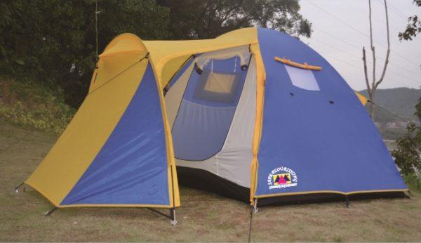 Двухместная палатка OUTDOOR TENT 2P