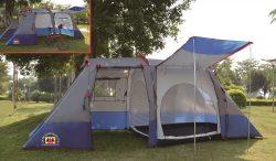 Пятиместная палатка OUTDOOR TENT 5P