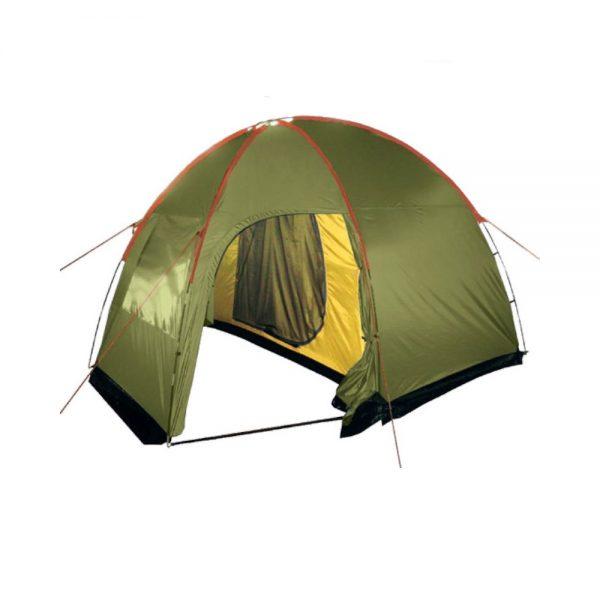 Четырехместная палатка ANCHOR 4 Tramp-Lite