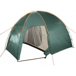 Трехместная палатка APACHE-3 TOTEM