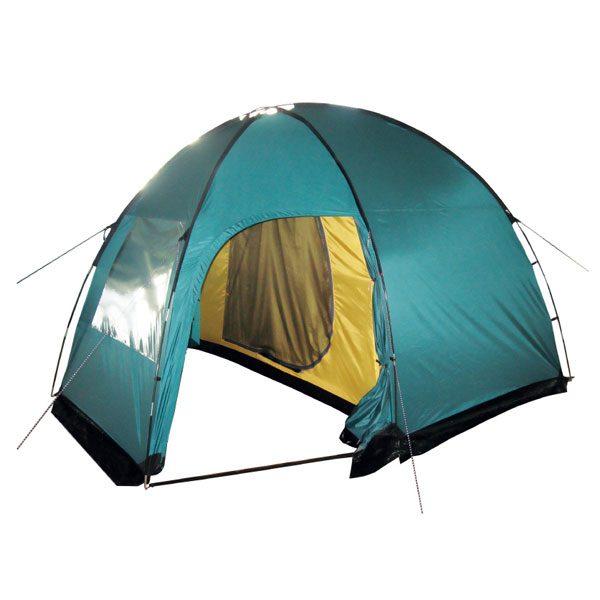 Трехместная палатка BELL 3 v.2 TRAMP