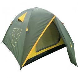 Трехместная палатка BREEZE-3 HELIOS