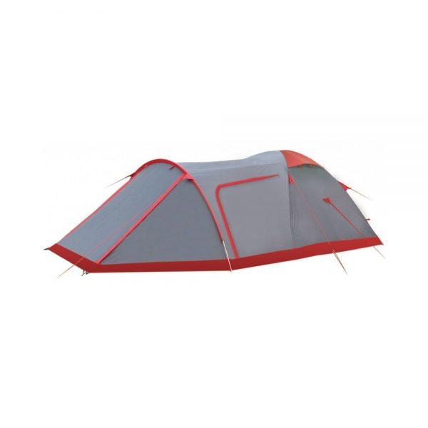 Трехместная палатка CAVE v.2 TRAMP