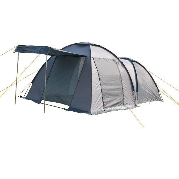 Четырехместная палатка CHALE-4 PREMIER