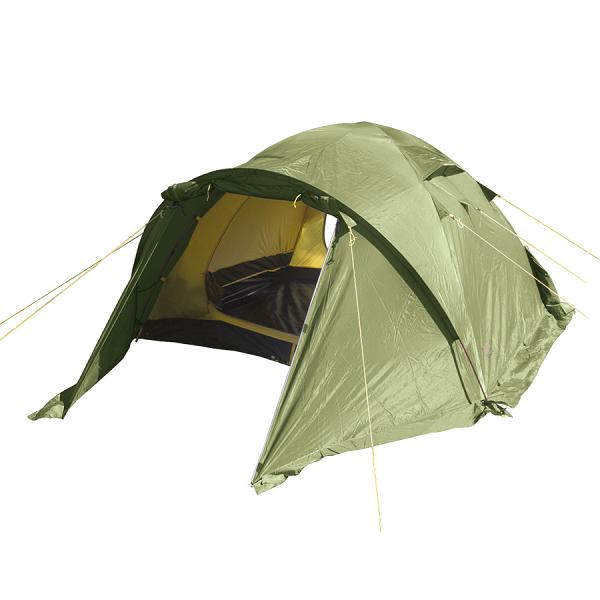 Двухместная экспедиционная палатка SHIELD 2 BTrace