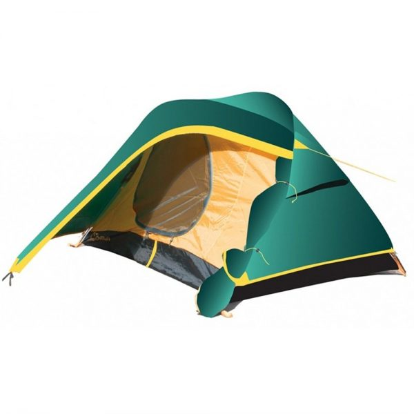 Двухместная палатка COLIBRI v.2 Tramp