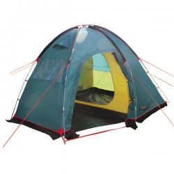 Четырехместная палатка DOME 4 BTrace
