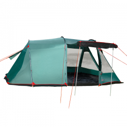 Четырехместная палатка FAMILY 4 BTrace