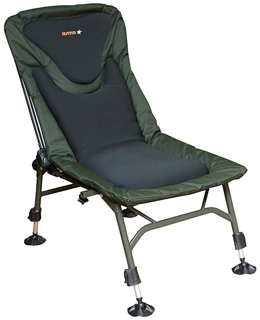 Кресло карповое ФИДЕР