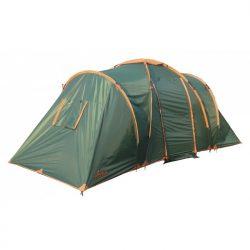 Четырехместная палатка HURONE 4 TOTEM