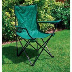 Кемпинговые кресла и стулья