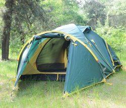 Трехместная палатка LAIR 3 v.2 TRAMP