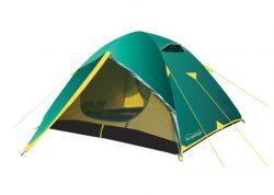 Трехместная палатка NISHE 3 v.2 TRAMP