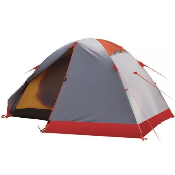 Двухместная палатка PEAK 2+ v.2 TRAMP