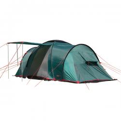 Четырехместная палатка RUSWELL 4 BTrace
