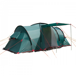 Шестиместная палатка RUSWELL 6 BTrace