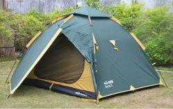 Быстросборная палатка SIRIUS 3 v.2 TRAMP