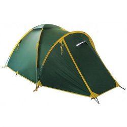 Четырехместная палатка SPACE 4 v.2 TRAMP