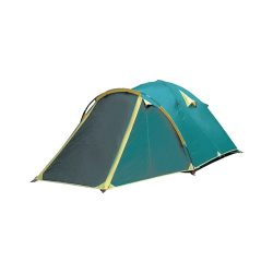 Трехместная палатка STALKER 3 v.2 TRAMP
