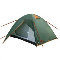 Двухместная палатка TEPEE TOTEM