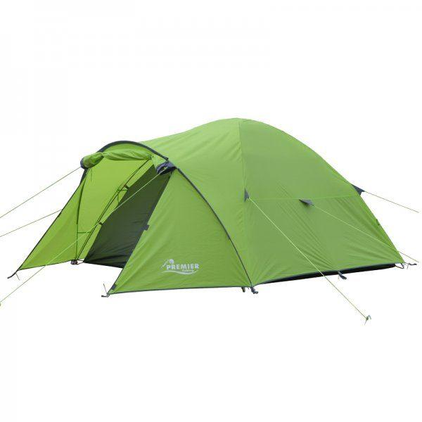 Трехместная палатка TORINO-3 PREMIER