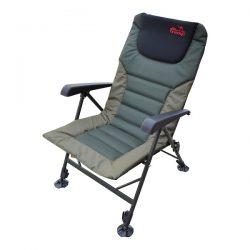 Кресло карповое DeLuxe TRF-042 TRAMP