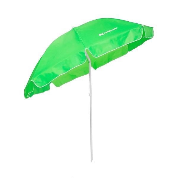 Зонт пляжный N-240N NISUS с наклоном