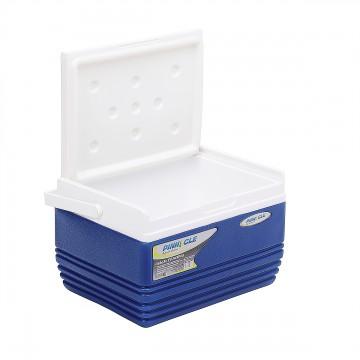 Изотермический контейнер на 11 литров ESKIMO PINNACLE /синий/