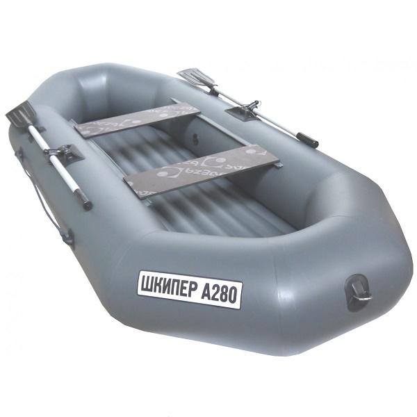купить лодку шкипер 260 нт