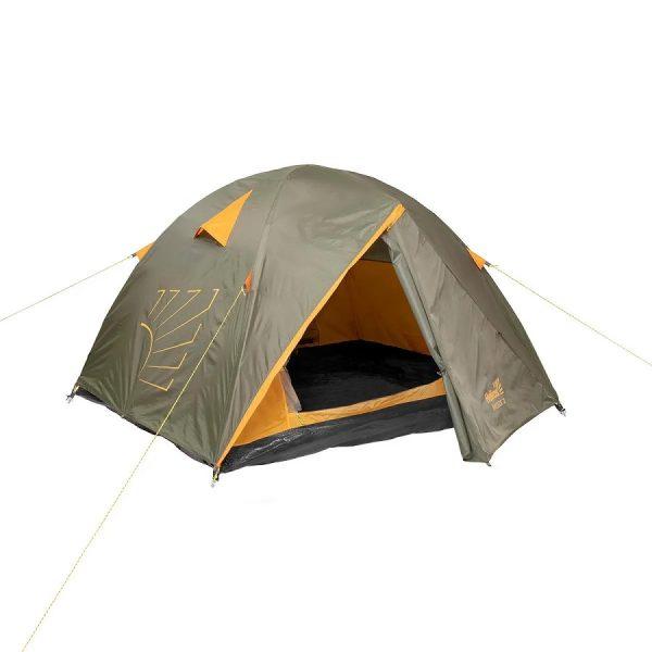 Палатка двухместная BREEZE-2 HELIOS