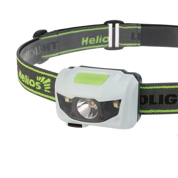 Фонарь налобный HS-FN-3155-USB Helios