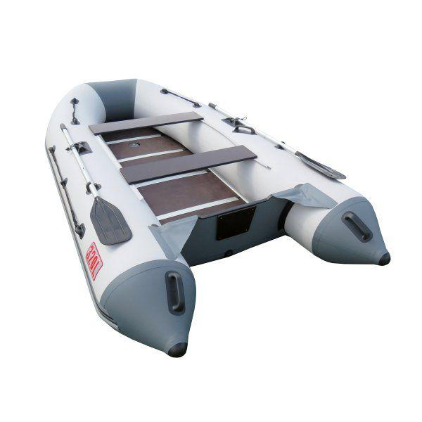 Лодка моторная АЛТАЙ 320L Тонар
