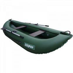 Лодка Боцман (зеленый)