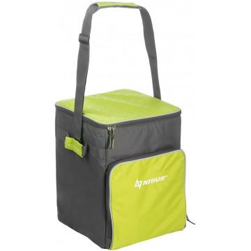 Изотермическая сумка-холодильник на 35 литров N-1657 NISUS