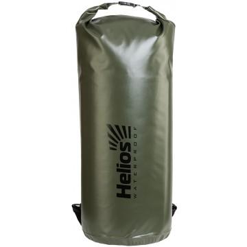 Драйбег 70 литров Helios с лямками