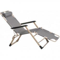 Кресло-шезлонг PREMIER PR-HF10471-4