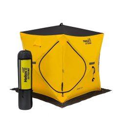 Палатка для зимней рыбалки КУБ EXTREME HELIOS v.2