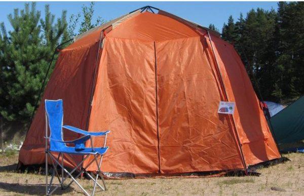 шатер MOSQUITO ORANGE