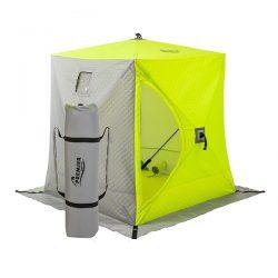 палатки для зимней рыбалки PREMIER Fishing