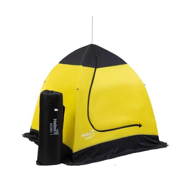 Палатка-зонт утепленная для зимней рыбалки NORD-1 Helios