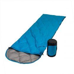Пуховый спальный мешок PREMIER FISHING 25B