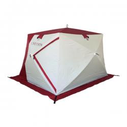 палатки для зимней рыбалки СНЕГИРЬ