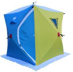 палатки для зимней рыбалки CONDOR