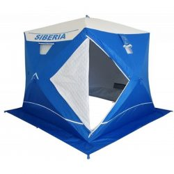 палатки для зимней рыбалки ПИНГВИН